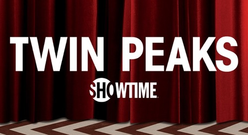 Showtime Celebrates the Return of Twin Peaks