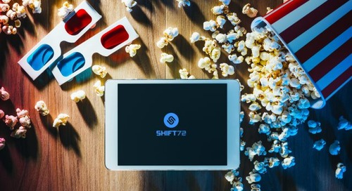 SHIFT72 Returns to Power the Secure SXSW Screening Library