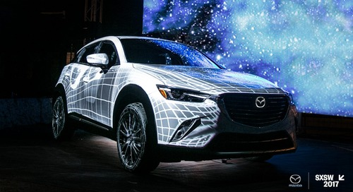 We Heart SX: Mazda at SXSW 2017