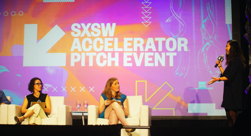 CNote Wins First SXSW Super Accelerator Pitch Competition