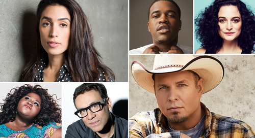 SXSW Conference Announces Keynotes Yasmin Green, Garth Brooks, and More Featured Speakers