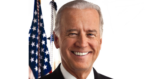 Vice President Joe Biden to Speak at the 2017 SXSW Conference