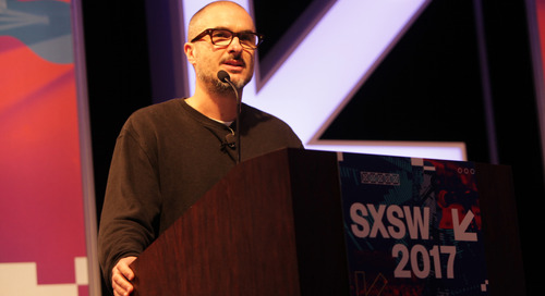 Zane Lowe Music Keynote at the 2017 SXSW Conference [Video]