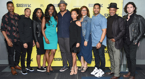 2017 SXSW World Premiere of Dear White People Debuts on Netflix [Video]