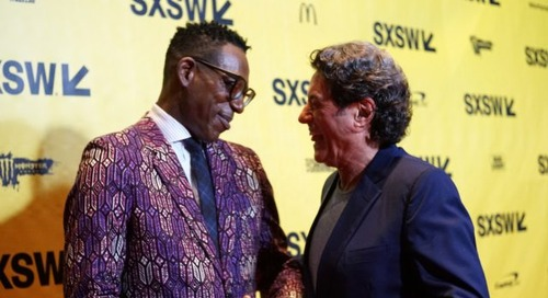 "2017 SXSW World Premiere of ""American Gods"" Airs on STARZ  [Video]"