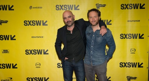 SXSW 2017 Featured Speaker Noah Hawley [Video]
