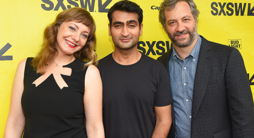 SXSW Film Festival Favorite The Big Sick In Theaters Now [Video]