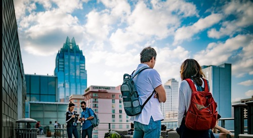 Better Hotel Rates for SXSW Registrants