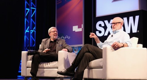 A Conversation With Frank Oz and Leonard Maltin at the 2017 SXSW Conference [Video]