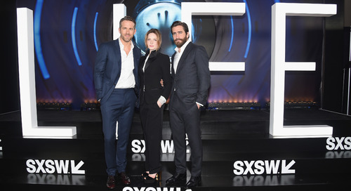 SXSW 2017 Closing Night Film LIFE Now Available [Video]