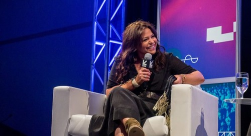 A Conversation with Rachael Ray at the 2017 SXSW Conference [Video]