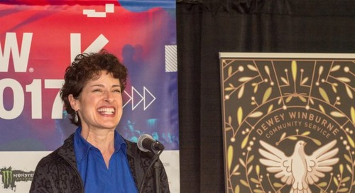 2018 SXSW Community Service Awards – Final Deadline Friday, August 4