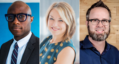 Barry Jenkins, Esther Perel, and whurley Announced as 2018 SXSW Keynotes, Plus Featured Speakers
