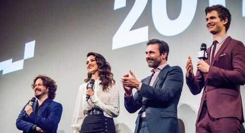 The 2018 SXSW Conference and Festivals Marks 25 Years of SXSW Film