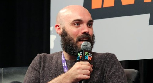 #TBT: 25 Years of SXSW Film – David Lowery