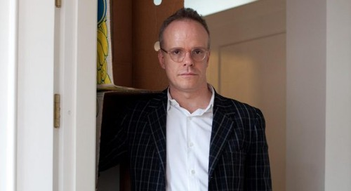 me Convention Announces Keynote Hans Ulrich Obrist & Full Program