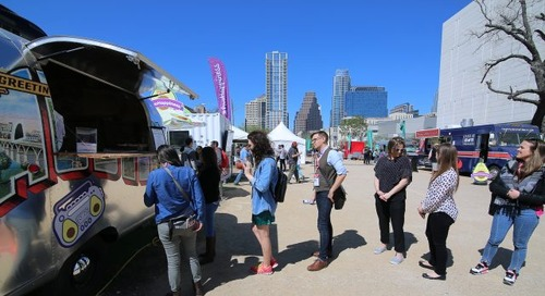 SouthBites Trailer Park Now Accepting Applications for SXSW 2018