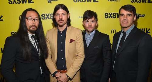 "SXSW Film Festival Audience Award Winner ""May It Last: A Portrait of the Avett Brothers"" Now Available [Video]"