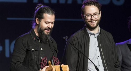 Applications Now Open for the 2018 SXSW Gaming Awards