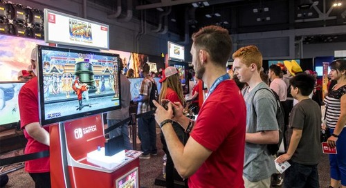 2018 SXSW Gaming Festival Wristbands On Sale Now
