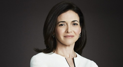 Sheryl Sandberg Joins Keynote Lineup for me Convention in Germany from September 15-17