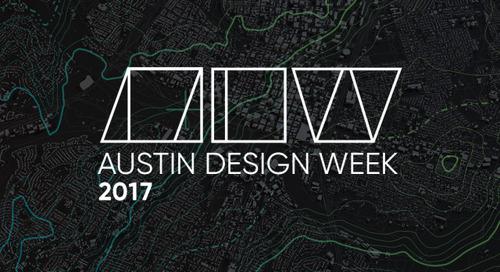 Join Us At Austin Design Week: November 6-10