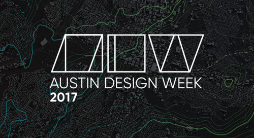 Join Us At Austin Design Week: November 6-10