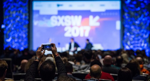 Announcing 700+ Sessions and Special Blockchain Programming for SXSW 2018