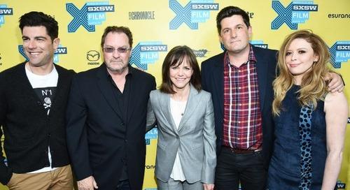 25 Years of SXSW Film Festival – Michael Showalter