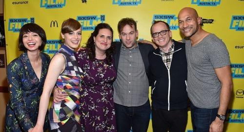 25 Years of SXSW Film Festival – Mike Birbiglia