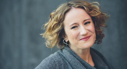 danah boyd to Keynote SXSW EDU 2018