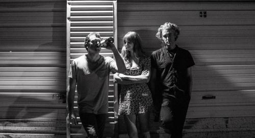 Q&A and Portrait Gallery: Ringo Deathstarr