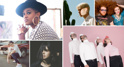 160+ Showcasing Artists Including Rapsody, Knox Fortune, Porches, and Many More for SXSW 2018