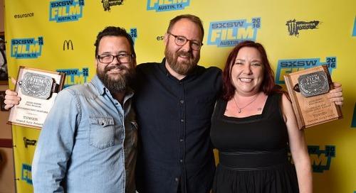 25 Years of SXSW Film Festival – Keith Maitland
