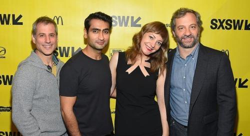 2018 Film Independent Spirit Award Nominations Include Numerous SXSW Alumni