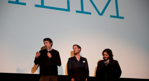 25 Years of SXSW Film Festival – Joe Cornish, Leigh Janiak and Sophia Takal
