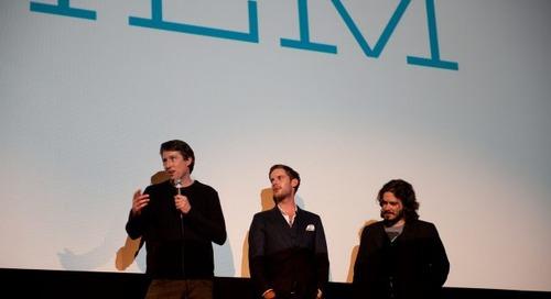 25 Years of SXSW Film Festival – Joe Cornish, Leigh Janiak and Sophia Takal