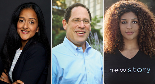 Vanita Gupta, Bruce Katz and More Speakers Announced for Cities Summit at SXSW 2018