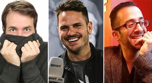 Featured Speakers Brendan Greene, Sam Mathews and Rahul Sood Announced for SXSW Gaming