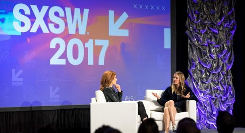 SXSW Wellness Expo: Final Call for Speakers and Instructors
