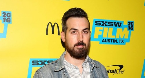 25 Years of SXSW Film Festival – Ti West