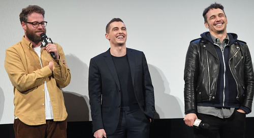 SXSW Film Festival Headliner The Disaster Artist In Theaters Now