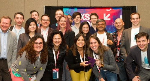 10 Cutting Edge Companies Announced as Finalists for the 2018 SXSW Release It