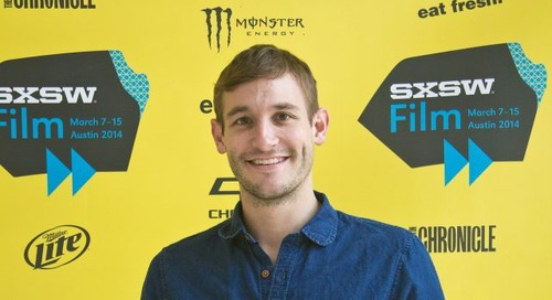 25 Years of SXSW Film Festival – Ryan White