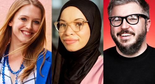 Explore LGBTQIA+ Series of Sessions at SXSW 2018