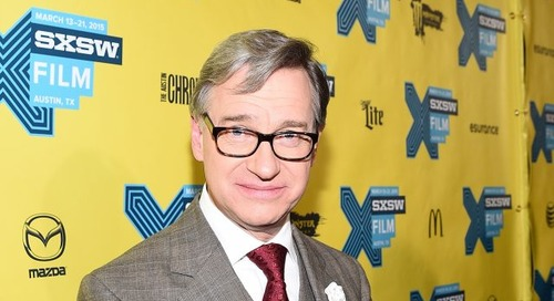 25 Years of SXSW Film Festival – Paul Feig
