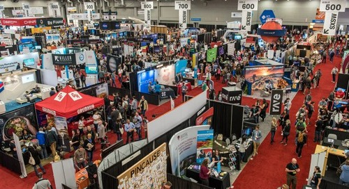 The SXSW Trade Show: Your Destination for Discovery