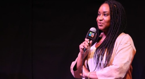 25 Years of SXSW Film Festival – Stella Meghie, Hannah Fidell, and Evan Katz