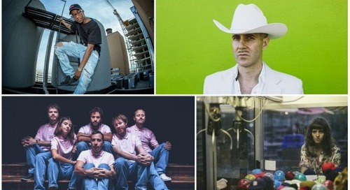 SXSW Music Weekly Round-up: New Music Track Sessions, Okkervil River, R3LL, Southern Avenue, & More