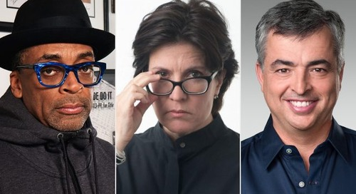 Announcing Featured Speakers Spike Lee, Susan Wojcicki, Eddy Cue, Kara Swisher, and More at SXSW 2018